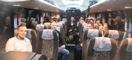 BHT Auto Forum Petra Płock – podróż na Gran Canaria
