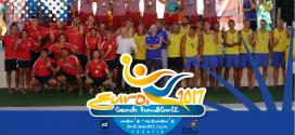 Plażowe mistrzostwa Europy 2017!