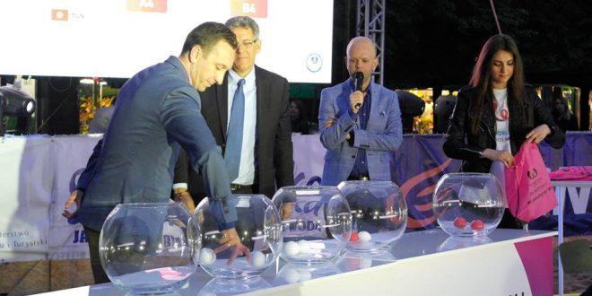 Rozlosowano grupy turnieju piłki ręcznej plażowej na the World Games
