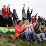 Mecz dziennikarzy Polska-Białoruś