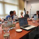 Spotkanie z delegatem IHF
