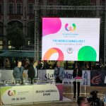 Losowanie grup The World Games 2017 - Wrocław