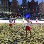 Mecz pokazowy reprezentacji Polski