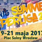 PGNiG Summer Superliga z The World Games - Wrocław