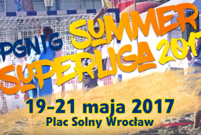 Wrocławski weekend z piłką ręczną plażową już za nami!