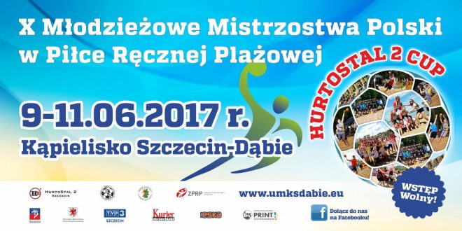 Znamy listę uczestników Młodzieżowych Mistrzostw Polski