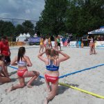 Beach Handball EURO Croatia 2017