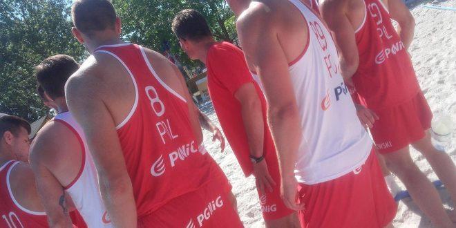 Seniorzy rozpoczynają przygotowania do The World Games