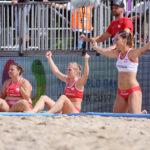 2017.07.26 Wroclaw The World Games Wrocław 2017 Pilka reczna plazowa Polska - Chinskie Tajpej
