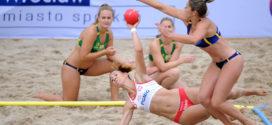 Galeria z meczu Polska-Australia (K) – 27.07