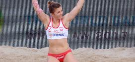 Polki zagrają o 5., a Polacy o 7. miejsce w turnieju The World Games Wrocław