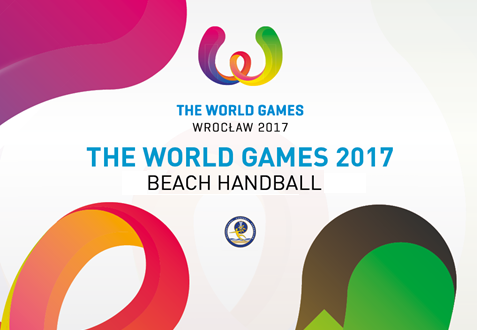 Startują The World Games Wrocław 2017!