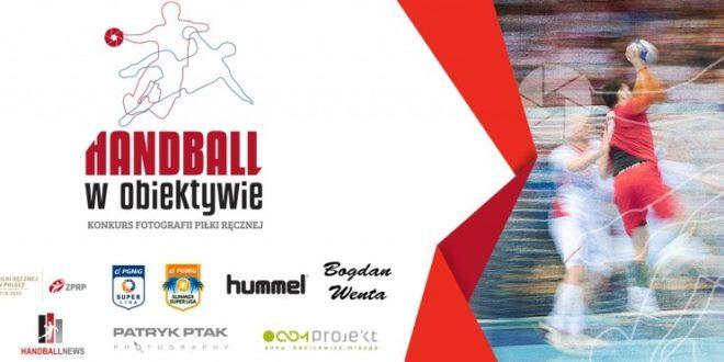 """Trwa konkurs """"Handball w obiektywie – konkurs fotografii piłki ręcznej"""""""