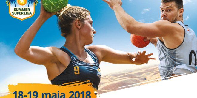 PGNiG Summer Superliga startuje na Lotto Plaży Wolności Poznań 2018