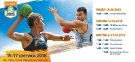 2. turniej cyklu PGNiG Summer Superliga: najlepsi zagrają w Inowrocławiu