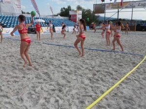 Beach Handball EURO Croatia 2017