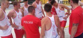 Juniorzy spotkają się w Mielnie