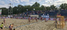 Piłka ręczna plażowa startuje na The World Games Wrocław 2017!