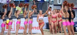 Pierwszy dzień turnieju piłki ręcznej plażowej The World Games Wrocław 2017 za nami