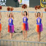 26.07.2017 The World Games Wrocław 2017 Pilka reczna plazowa Ceremonia otwarcia
