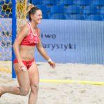 2017.07.29 The World Games Wrocław 2017 Pilka reczna plazowa Polska - Australia NOWICKA Ewa