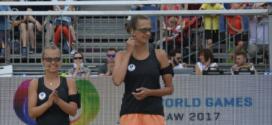 Edyta Jaworska i Anna Gaweł posędziują w Pucharze Mistrzów