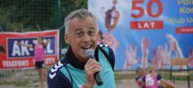 Dariusz Dworaczyk trenerem głównym juniorów młodszych w piłce ręcznej plażowej