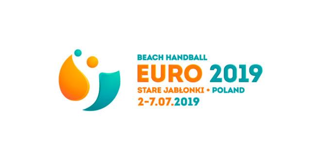 Sport Management Polska wypromuje Mistrzostwa Europy w piłce ręcznej plażowej!