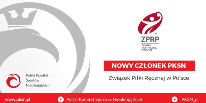 ZPRP dołączył do grona członków PKSN