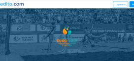 Wystartował proces akredytacyjny na Beach Handball Euro 2019