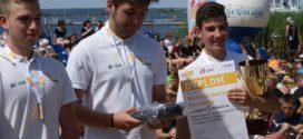 Znamy tegorocznych plażowych Młodzieżowych Mistrzów Polski!