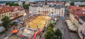 PGNiG Summer Superliga Płock: Inauguracja cyklu na Starym Rynku