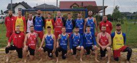 Skład reprezentacji Polski seniorów na Mistrzostwa Europy w Piłce Ręcznej Plażowej