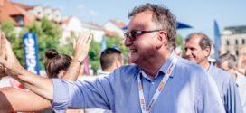 Marcin Kobylarz: Mamy coraz więcej ekip, które mają ambitne plany