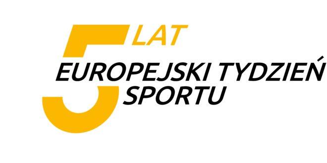 Europejski Tydzień Sportu (ETS) – KONKURS