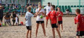 Handballowy Fun po raz kolejny w Koszalinie