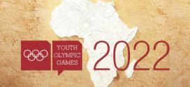 900 dni do Młodzieżowych Igrzysk Olimpijskich Dakar 2022!