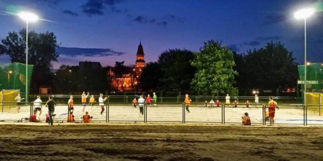 Pierwszy w 2020 roku turniej eliminacyjny do MP odbędzie się w Inowrocławiu.