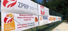 Mistrzostwa Polski juniorów młodszych – pierwsze rozstrzygnięcia w Sulejowie.