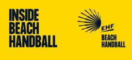 Europejska piłka ręczna plażowa w nowej odsłonie