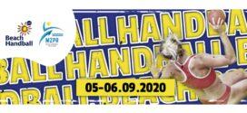 MZPR Beach Handball Open 2020