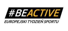 Bądź częścią #BeActive Europejskiego Tygodnia Sportu 2020!