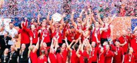 Bułgaria zorganizuje EURO 2021 i ME do lat 19