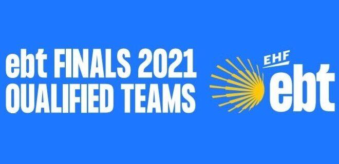 Finały EBT 2021 – aż 4 polskie drużyny z prawem do startu w imprezie !