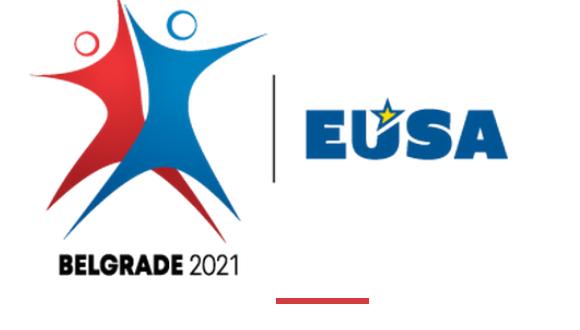 Europejskie Igrzyska Uniwersyteckie 2021