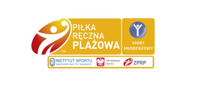System Sportu Młodzieżowego, Ogólnopolska Olimpiada Młodzieży – Regulamin dla plażówki zatwierdzony