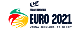 EHF Beach Handball EURO 2021 – więcej chętnych niż miejsc !
