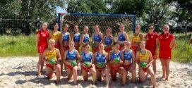 Zgrupowanie oraz kadra juniorek na Mistrzostwa Europy 2021