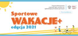 """Granty z MKDNiS dla plażówki – w ramach projektu """"Sportowe wakacje +"""""""